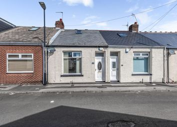 Thumbnail 2 bedroom terraced house for sale in Kings Terrace, Sunderland