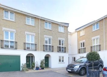 Thumbnail 4 bed mews house for sale in Pavilion Square, Beechcroft Road, Tooting, London