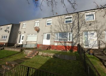 Thumbnail 3 bed terraced house for sale in Cumbrae Crescent South, Dumbarton