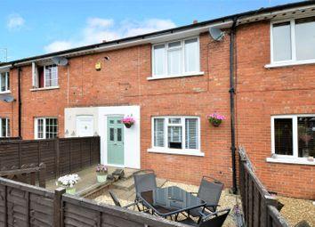 2 bed terraced house for sale in Alexandra Road, Aldershot, Hampshire GU11