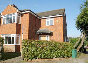 Thumbnail 4 bed detached house to rent in Becketts Avenue, St.Albans