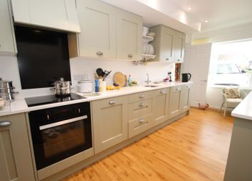 Thumbnail 3 bed semi-detached house for sale in Veasy Park, Wembury, Plymouth, Devon