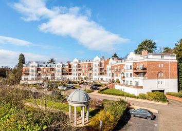 Thumbnail 1 bed flat for sale in Burleigh Road, Ascot