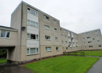 Thumbnail 2 bed flat for sale in North Berwick Crescent, Greenhills, East Kilbride