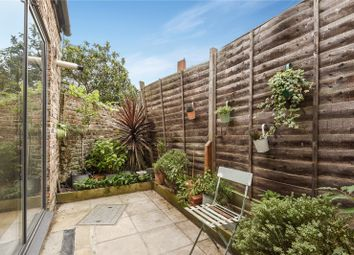 Thumbnail 2 bedroom flat for sale in Blackstock Road, Highbury, London