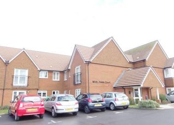 Thumbnail 1 bed flat for sale in White Fields Court, 1 Manley Close, Kent