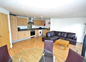 Thumbnail 2 bed flat for sale in Eastside Mews Morvile Street, London