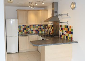Thumbnail 1 bedroom flat to rent in Andace Park Gardens, Widmore Road, Bromley, Bromley