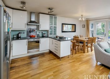 3 bed maisonette for sale in Portland Road, London N15