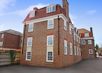 Thumbnail 2 bed flat to rent in Apartment 2, Old Telephone Exchange, 13 Station Road North, Merstham, Redhill, Surrey