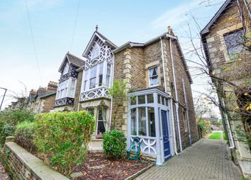 Thumbnail 5 bed semi-detached house for sale in Somerset Road, Frome