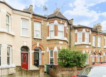 Thumbnail 3 bed flat for sale in Somers Road, Walthamstow