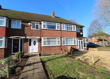 Thumbnail 4 bedroom terraced house to rent in Saxon Road, Ashford