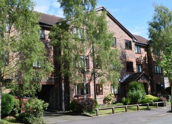 Thumbnail 2 bed flat for sale in Egerton Road, Fallowfield, Manchester