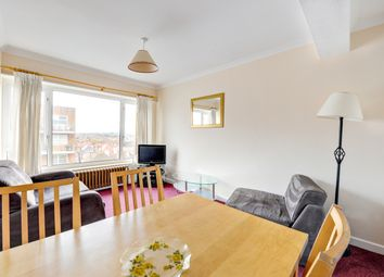 Thumbnail 1 bed flat to rent in Carlisle Road, Brighton