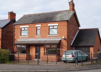 Thumbnail 3 bed terraced house for sale in Broad Lane, Brinsley