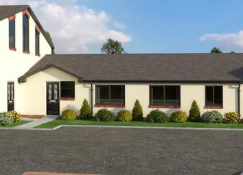 Thumbnail 2 bed bungalow for sale in Lyme View Place, London Road South, Poynton, Stockport