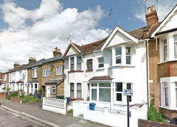 Thumbnail 4 bed semi-detached house to rent in Peel Road, Harrow