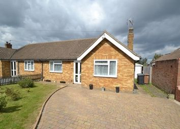 Thumbnail 3 bed bungalow to rent in Duffield Road, Great Baddow, Chelmsford