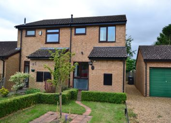 Thumbnail 2 bedroom end terrace house to rent in Windsor Gardens, Somersham, Huntingdon