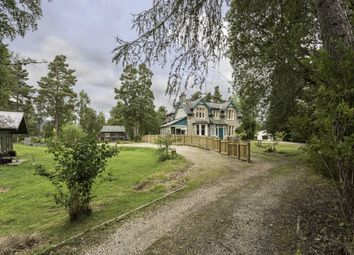 Thumbnail Land for sale in Station Road, Newtonmore, Highland