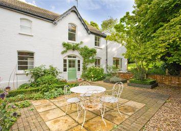 Thumbnail 4 bed detached house for sale in Oakley Road, Battledown, Cheltenham, Gloucestershire
