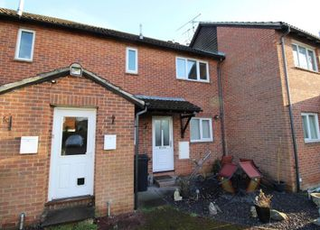 Thumbnail 1 bed maisonette for sale in Caistor Close, Calcot, Reading