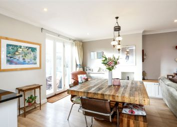 Thumbnail 3 bedroom terraced house for sale in Headington Road, London