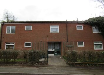 Thumbnail 1 bed flat to rent in Brookwood Avenue, Hall Green, Birmingham
