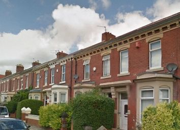 Thumbnail 4 bedroom property to rent in Cartington Terrace, Heaton, Newcastle Upon Tyne