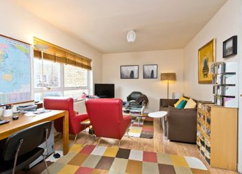 Thumbnail 2 bed terraced house to rent in Rochelle Close, Battersea