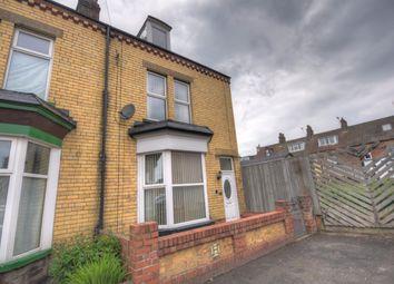 Thumbnail 5 bed end terrace house for sale in Ashbourne Avenue, Bridlington