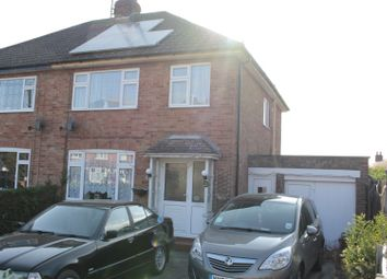 Thumbnail 3 bed semi-detached house for sale in Pasture Lane, Scarborough, Yorkshire, North Riding