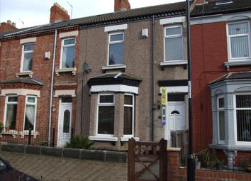 Thumbnail 3 bedroom terraced house for sale in George Road, Wallsend