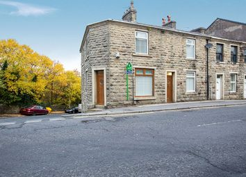 Thumbnail 4 bed terraced house to rent in Blackburn Road, Haslingden, Rossendale