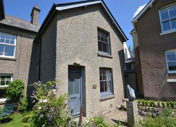 Thumbnail 2 bed terraced house for sale in Fernleigh, New Street, Chagford