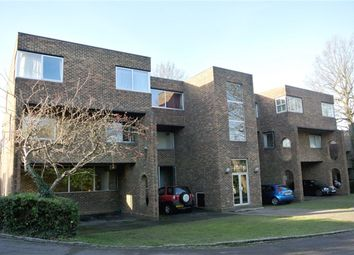 Thumbnail 2 bed property to rent in Stroudwater Park, Weybridge, Surrey