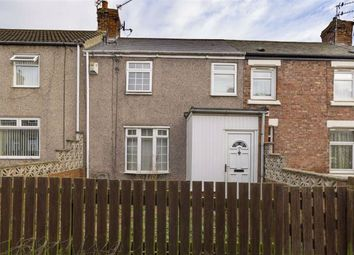Thumbnail 2 bedroom terraced house for sale in George Street, Ashington