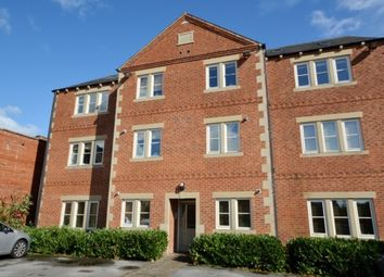 Thumbnail 2 bed flat to rent in Ashgate Court, Fairfield Road, Chesterfield