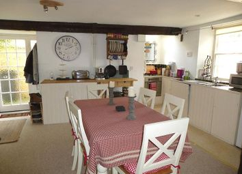 Thumbnail 2 bed cottage to rent in Coxwell Street, Cirencester