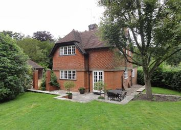 Thumbnail 3 bed detached house to rent in Holmbury St. Mary, Dorking