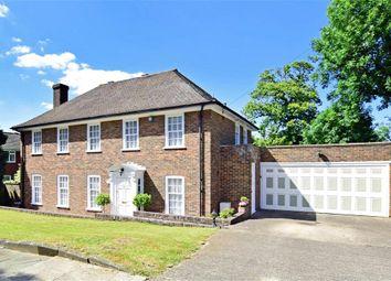 4 bed detached house for sale in Elmshorn, Epsom, Surrey KT17