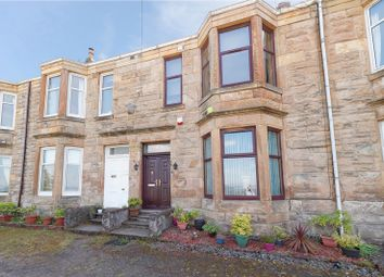 Thumbnail 3 bed terraced house for sale in Barrs Brae, Port Glasgow, Renfrewshire