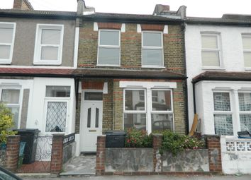 Thumbnail 3 bed terraced house for sale in Priory Road, Croydon