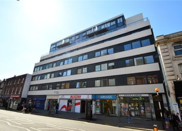 Thumbnail 1 bed flat for sale in Green Dragon House, 64-70 High Street, Croydon