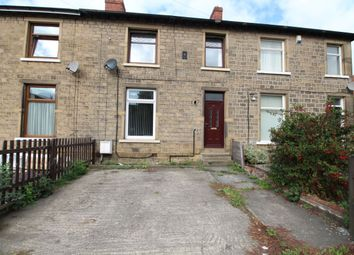 Thumbnail 3 bed terraced house for sale in Heaton Road, Paddock, Huddersfield