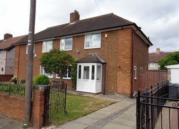 Thumbnail 3 bed semi-detached house for sale in Hengham Road, Sheldon, Birmingham