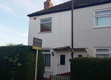 Thumbnail 2 bedroom end terrace house for sale in Willow Grove, Harrogate