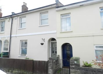 Thumbnail 3 bedroom town house to rent in Francis Street, Cheltenham, Gloucestershire