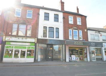 2 bed property for sale in Market Place, Long Eaton, Nottingham NG10